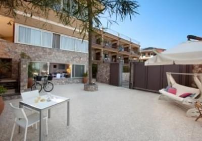Casa Vacanze Villa Oasis Residence